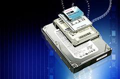 HDD、SSD、RAID のクローン化